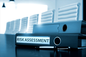 risk-assessment-binder-business-concept