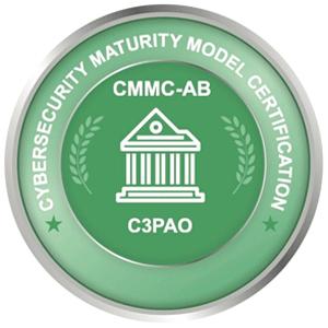cmmcab c3pao logo